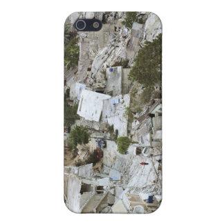 View of Port-au-Prince, Haiti iPhone 5/5S Cases