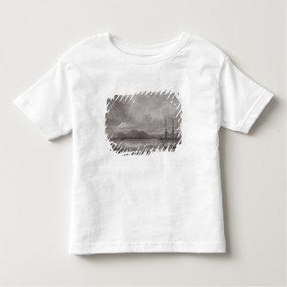 View of Rio de Manila (lithograph) Toddler T-Shirt
