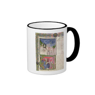 View of Rome as the City of God Coffee Mugs