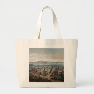 View of San Francisco (1860) tote bag