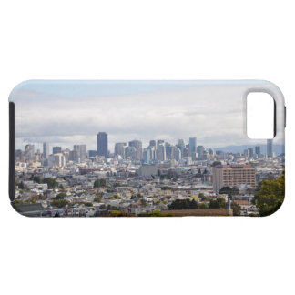 View of San Francisco skyline Case For The iPhone 5