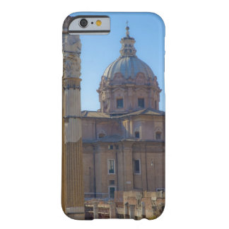 View of Santi Luca e Martina Barely There iPhone 6 Case