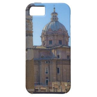 View of Santi Luca e Martina iPhone 5 Covers