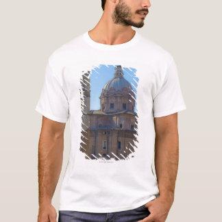 View of Santi Luca e Martina T-Shirt
