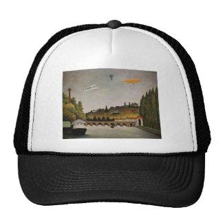 View of sevuru bridge mesh hats