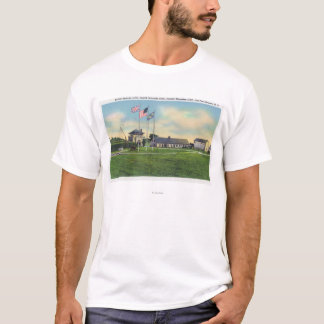 View of Sir William Johnson Council Chamber T-Shirt