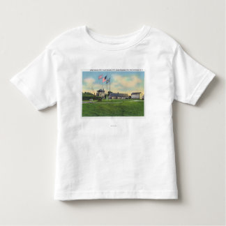 View of Sir William Johnson Council Chamber Toddler T-Shirt