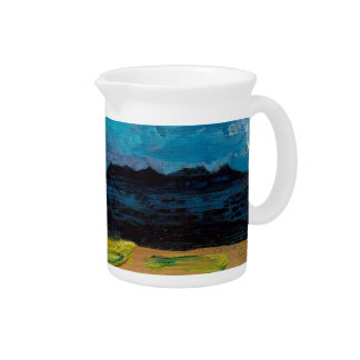 View of Skye Pitcher