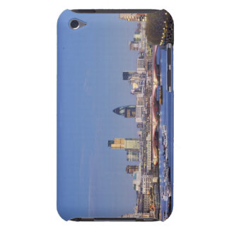 View of Skyline Barely There iPod Cover