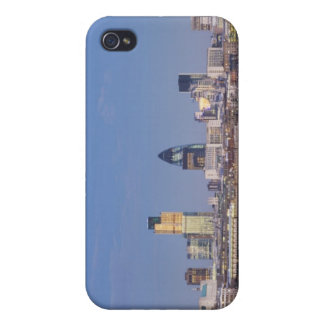 View of Skyline Case For The iPhone 4