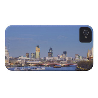 View of Skyline iPhone 4 Covers