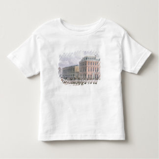 View of Soho Square and Carlisle House Toddler T-Shirt