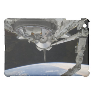 View of Space Shuttle Discovery Case For The iPad Mini