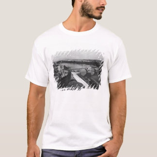 View of St. Benezet Bridge T-Shirt