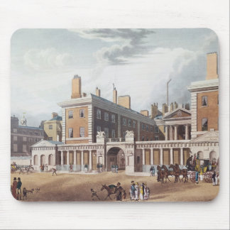 View of the Admiralty, 1818 Mouse Mat