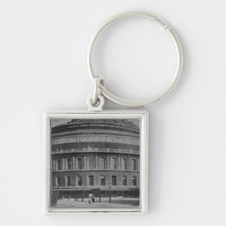 View of the Albert Hall, c.1900 Key Ring