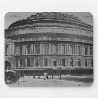 View of the Albert Hall, c.1900 Mouse Mat