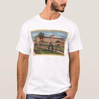 View of the Ambassador Hotel T-Shirt