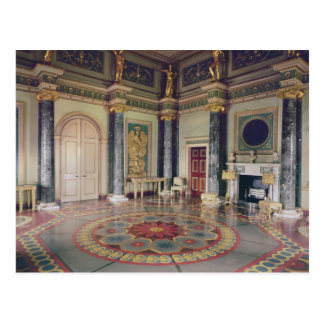 View of the Ante Room Postcard