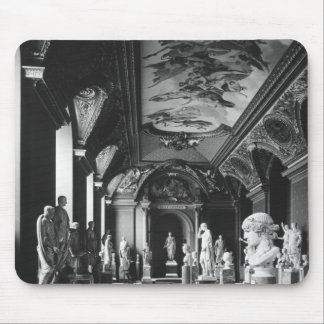 View of the Augustus room Mouse Pad