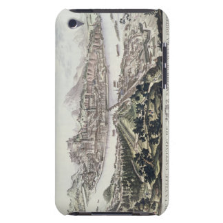 View of the Capital City and Fortress of Salzburg, Barely There iPod Cover