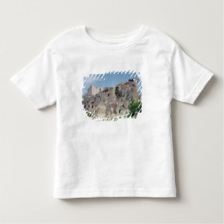 View of the castle toddler T-Shirt