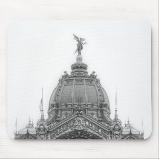 View of the Central Dome Mouse Mat