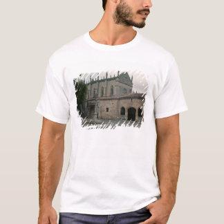 View of the Charterhouse Facade T-Shirt