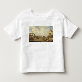 View of the Christ Saviour Cathedral Toddler T-Shirt