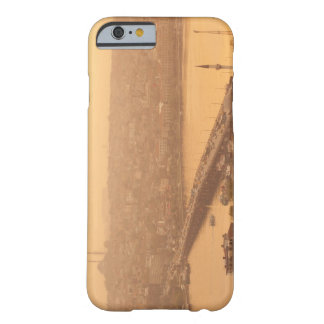 View of the City Barely There iPhone 6 Case