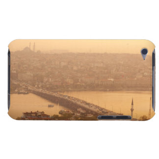View of the City iPod Touch Case-Mate Case