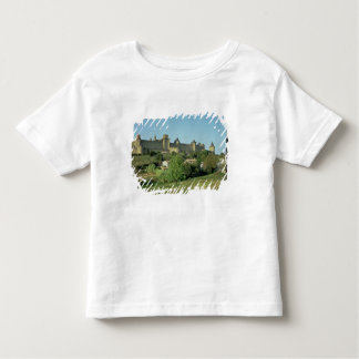View of the city walls toddler T-Shirt
