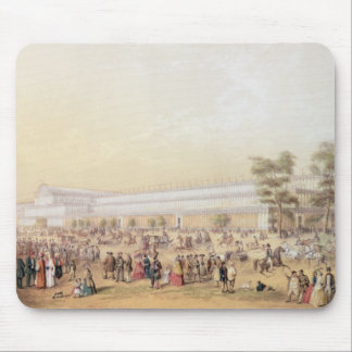 View of the Crystal Palace Mouse Mat