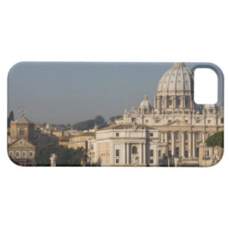 View of the dome of St Peter's Basilica with iPhone 5 Cover