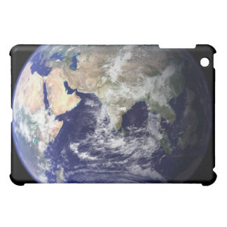 View of the Earth from space iPad Mini Cover