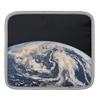 View of the Earths Surface iPad Sleeve