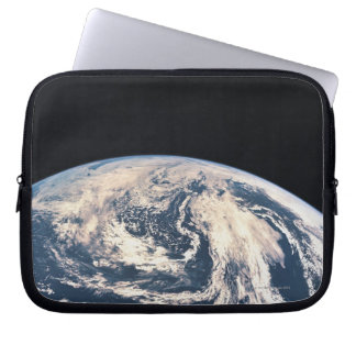 View of the Earths Surface Laptop Sleeve