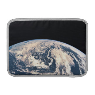 View of the Earths Surface MacBook Sleeve