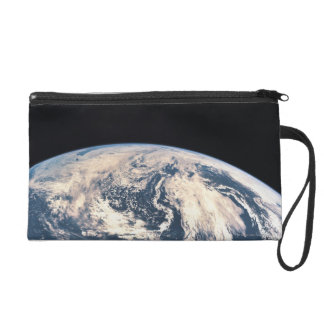 View of the Earths Surface Wristlet