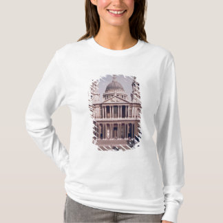View of the exterior, built 1695-1711 T-Shirt