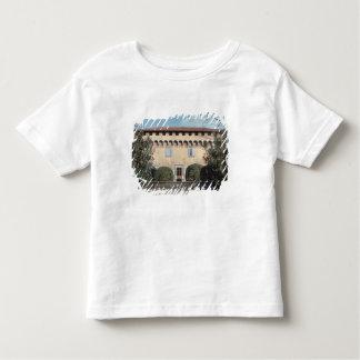 View of the facade, designed for Cosimo Toddler T-Shirt