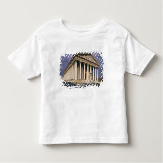 View of the facade of La Madeleine Toddler T-Shirt