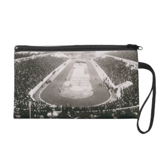 View of the first official Olympic Games in Athens Wristlet