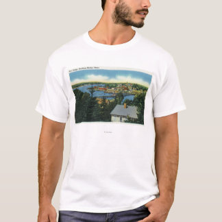 View of the Foot Bridge T-Shirt