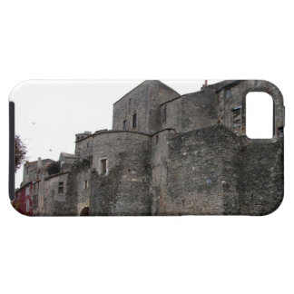 View of the fortified village (photo) 2 tough iPhone 5 case