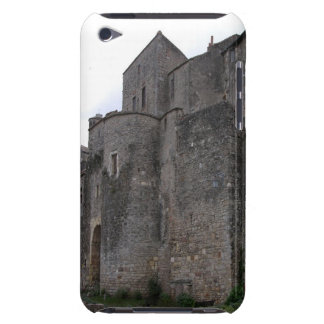 View of the fortified village (photo) 3 iPod touch Case-Mate case