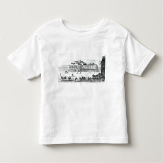 View of the Grand Theatre, Warsaw Toddler T-Shirt