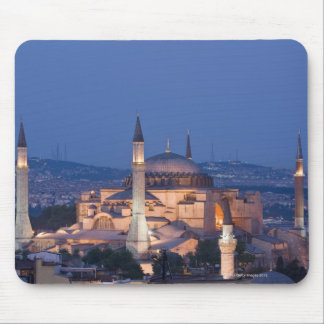 View of the Haghia Sophia Mouse Mat
