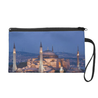 View of the Haghia Sophia Wristlet
