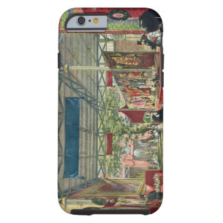 View of the India section of the Great Exhibition Tough iPhone 6 Case